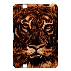 Eye Of The Tiger Kindle Fire HD 8.9