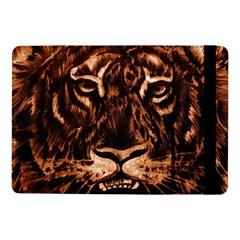 Eye Of The Tiger Samsung Galaxy Tab Pro 10 1  Flip Case