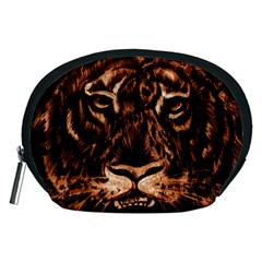 Eye Of The Tiger Accessory Pouches (Medium)