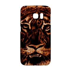 Eye Of The Tiger Galaxy S6 Edge