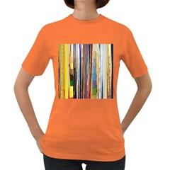 Fabric Women s Dark T Shirt