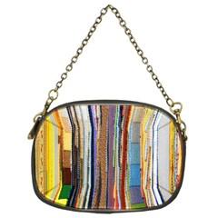 Fabric Chain Purses (Two Sides)