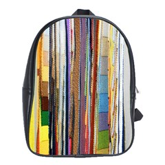 Fabric School Bags(Large)