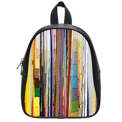 Fabric School Bags (small)