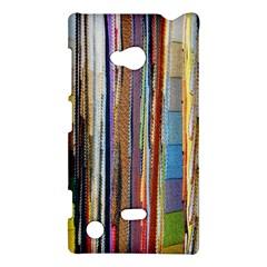 Fabric Nokia Lumia 720