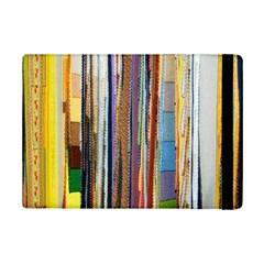 Fabric iPad Mini 2 Flip Cases