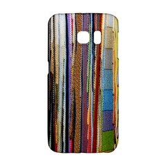 Fabric Galaxy S6 Edge