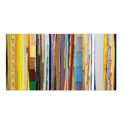 Fabric Satin Shawl