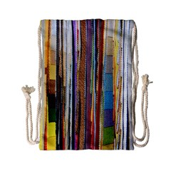 Fabric Drawstring Bag (Small)