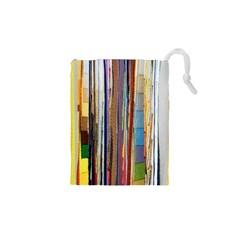 Fabric Drawstring Pouches (XS)