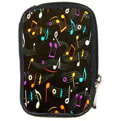Fabric Cloth Textile Clothing Compact Camera Cases