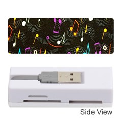 Fabric Cloth Textile Clothing Memory Card Reader (Stick)