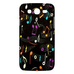 Fabric Cloth Textile Clothing Samsung Galaxy Mega 5 8 I9152 Hardshell Case