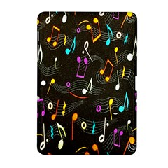 Fabric Cloth Textile Clothing Samsung Galaxy Tab 2 (10.1 ) P5100 Hardshell Case