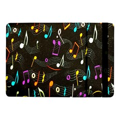 Fabric Cloth Textile Clothing Samsung Galaxy Tab Pro 10 1  Flip Case