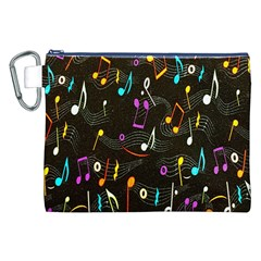 Fabric Cloth Textile Clothing Canvas Cosmetic Bag (XXL)