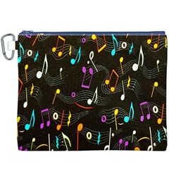 Fabric Cloth Textile Clothing Canvas Cosmetic Bag (XXXL)