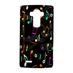 Fabric Cloth Textile Clothing LG G4 Hardshell Case