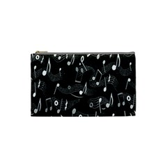 Fabric Cloth Textile Clothing Cosmetic Bag (Small)