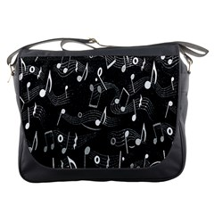 Fabric Cloth Textile Clothing Messenger Bags