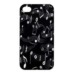 Fabric Cloth Textile Clothing Apple Iphone 4/4s Premium Hardshell Case
