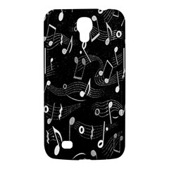 Fabric Cloth Textile Clothing Samsung Galaxy Mega 6 3  I9200 Hardshell Case