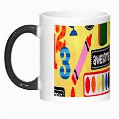 Fabric Cloth Textile Clothing Morph Mugs