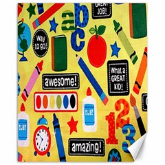 Fabric Cloth Textile Clothing Canvas 16  x 20