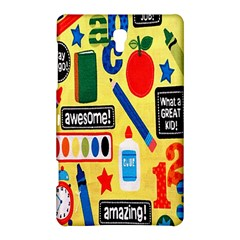Fabric Cloth Textile Clothing Samsung Galaxy Tab S (8 4 ) Hardshell Case