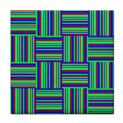Fabric Pattern Design Cloth Stripe Face Towel