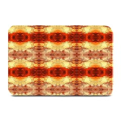 Fabric Design Pattern Color Plate Mats