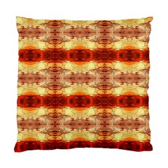 Fabric Design Pattern Color Standard Cushion Case (One Side)
