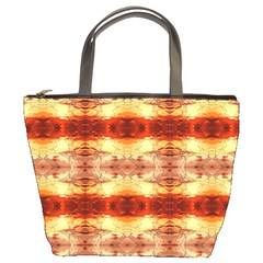 Fabric Design Pattern Color Bucket Bags