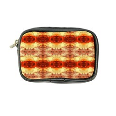 Fabric Design Pattern Color Coin Purse