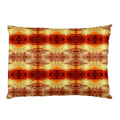 Fabric Design Pattern Color Pillow Case (Two Sides)