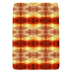 Fabric Design Pattern Color Flap Covers (S)