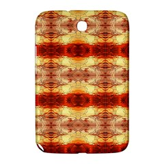 Fabric Design Pattern Color Samsung Galaxy Note 8 0 N5100 Hardshell Case