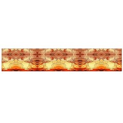 Fabric Design Pattern Color Flano Scarf (large)