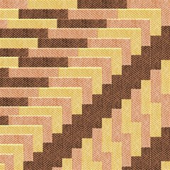 Fabric Textile Tiered Fashion Magic Photo Cubes