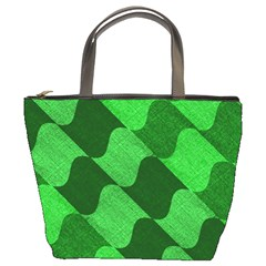 Fabric Textile Texture Surface Bucket Bags