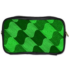Fabric Textile Texture Surface Toiletries Bags