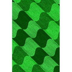 Fabric Textile Texture Surface 5.5  x 8.5  Notebooks