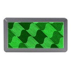 Fabric Textile Texture Surface Memory Card Reader (Mini)