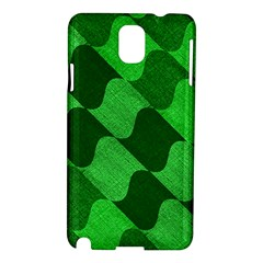 Fabric Textile Texture Surface Samsung Galaxy Note 3 N9005 Hardshell Case