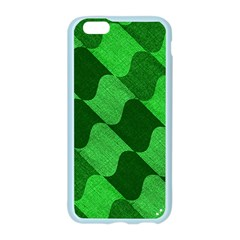 Fabric Textile Texture Surface Apple Seamless iPhone 6/6S Case (Color)