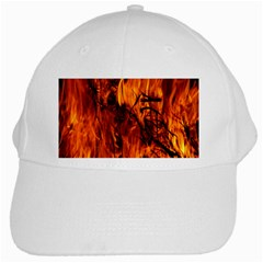 Fire Easter Easter Fire Flame White Cap