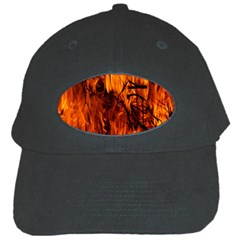 Fire Easter Easter Fire Flame Black Cap