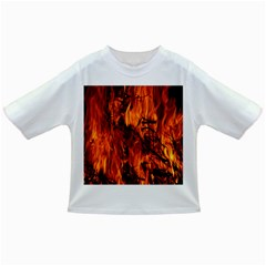 Fire Easter Easter Fire Flame Infant/toddler T Shirts