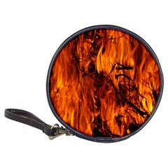 Fire Easter Easter Fire Flame Classic 20-CD Wallets