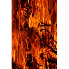 Fire Easter Easter Fire Flame 5.5  x 8.5  Notebooks